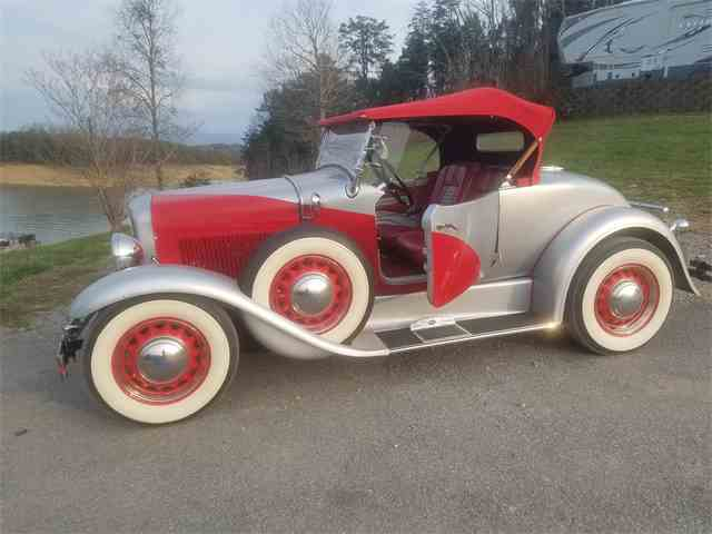 Picture of '32 Cabriolet - N1D2