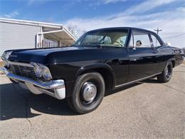 Picture of '65 Biscayne - N1DA