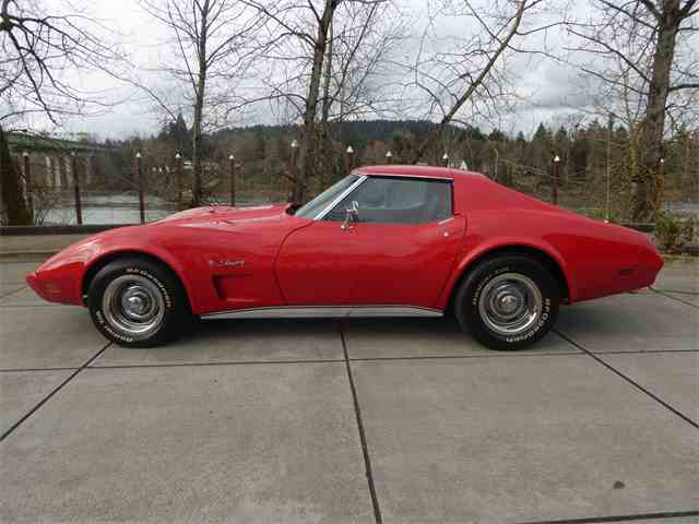 Picture of '74 Corvette - N1DB