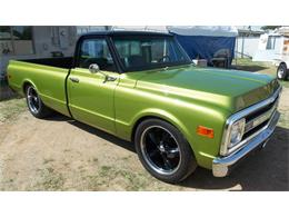 Picture of Classic 1970 Fleetside - $44,500.00 - N1DG