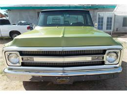 Picture of '70 Fleetside - $44,500.00 Offered by Old Iron AZ LLC - N1DG