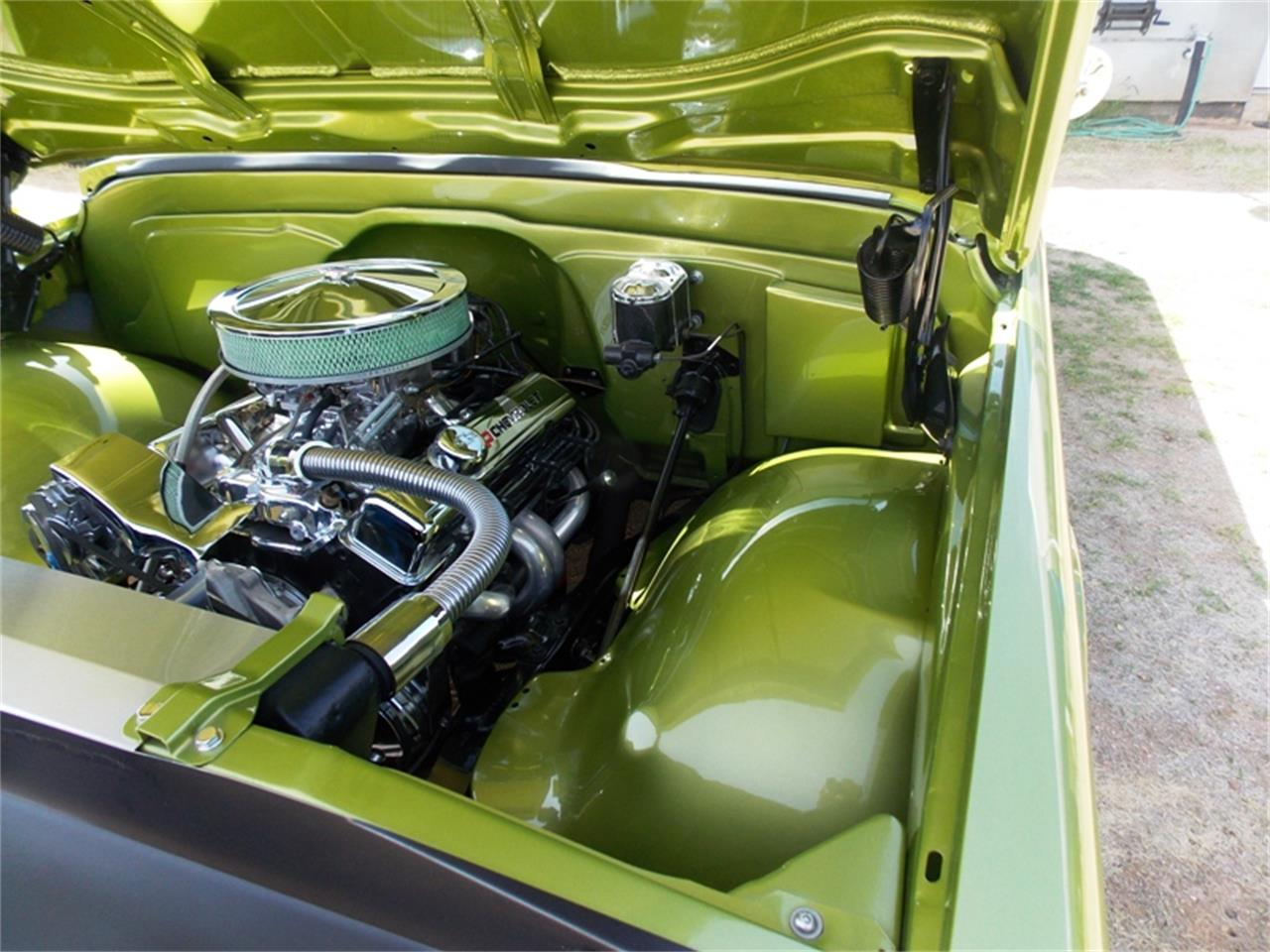 Large Picture of Classic 1970 Chevrolet Fleetside located in Tucson Arizona - $44,500.00 Offered by Old Iron AZ LLC - N1DG
