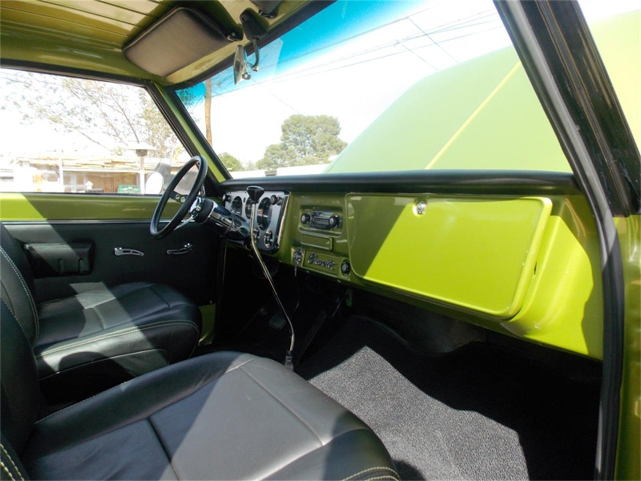 Large Picture of Classic 1970 Chevrolet Fleetside - $44,500.00 Offered by Old Iron AZ LLC - N1DG