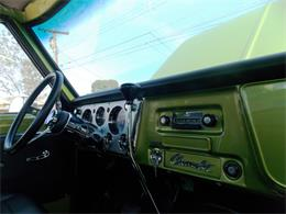 Picture of Classic '70 Chevrolet Fleetside located in Tucson Arizona - $44,500.00 Offered by Old Iron AZ LLC - N1DG
