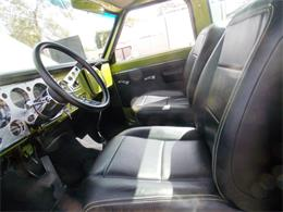 Picture of Classic 1970 Fleetside located in Tucson Arizona - $44,500.00 Offered by Old Iron AZ LLC - N1DG