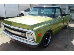 Picture of Classic '70 Fleetside Offered by Old Iron AZ LLC - N1DG