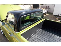 Picture of Classic 1970 Fleetside - $44,500.00 Offered by Old Iron AZ LLC - N1DG