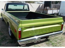 Picture of Classic 1970 Chevrolet Fleetside located in Arizona - $44,500.00 - N1DG