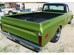 Picture of 1970 Chevrolet Fleetside Offered by Old Iron AZ LLC - N1DG