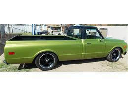 Picture of 1970 Chevrolet Fleetside located in Tucson Arizona - N1DG