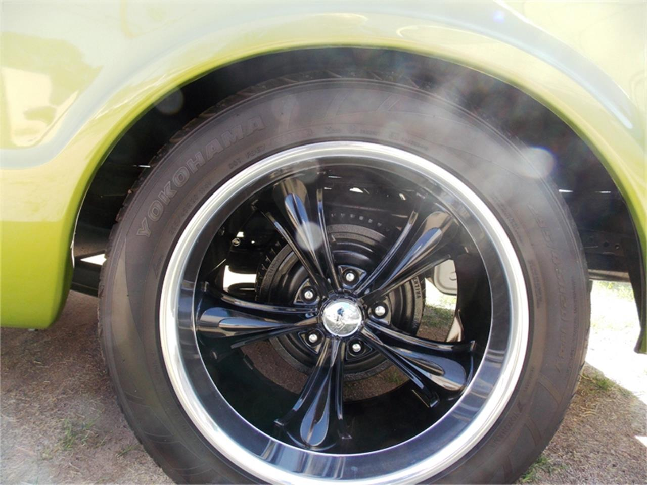 Large Picture of 1970 Chevrolet Fleetside located in Tucson Arizona - $44,500.00 Offered by Old Iron AZ LLC - N1DG