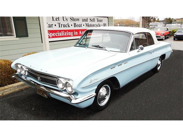 Picture of 1962 Convertible located in California - $9,995.00 Offered by  - N1DK