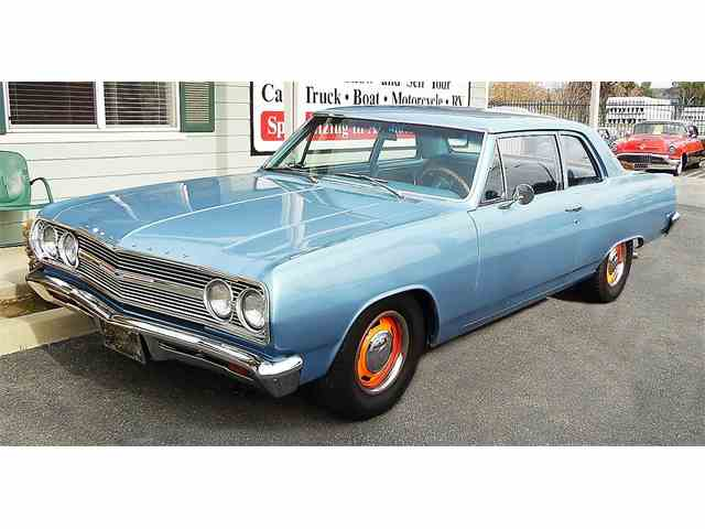 Picture of Classic '65 Chevelle located in Redlands California - $38,995.00 Offered by  - N1DL