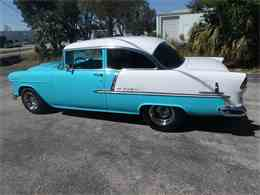 Picture of '55 Bel Air located in Florida Offered by More Muscle Cars - N1DQ