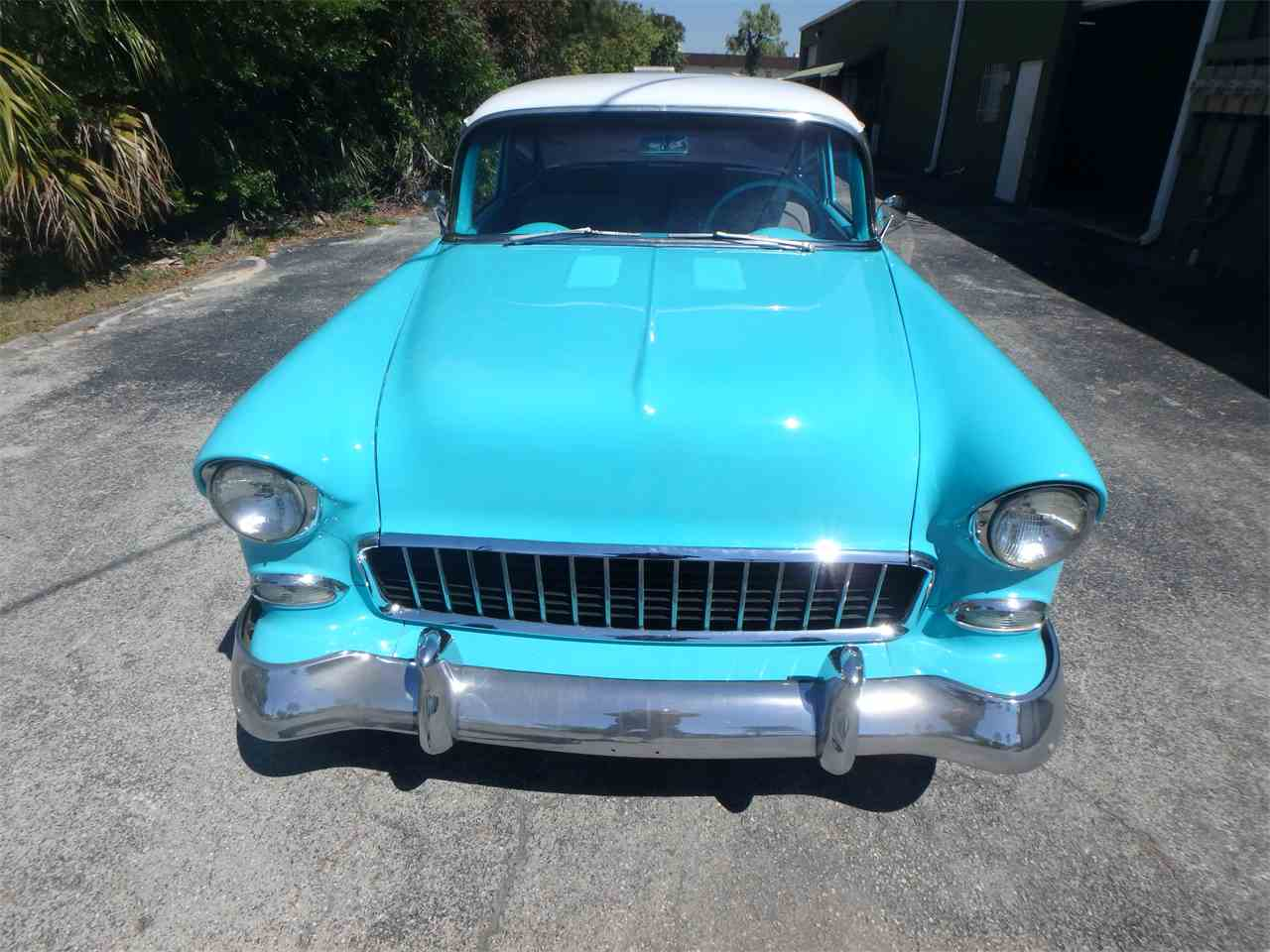Large Picture of 1955 Bel Air - $29,900.00 - N1DQ