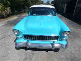 Picture of 1955 Chevrolet Bel Air located in Ft Myers Florida - N1DQ