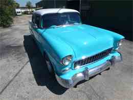 Picture of Classic 1955 Bel Air - $29,900.00 Offered by More Muscle Cars - N1DQ