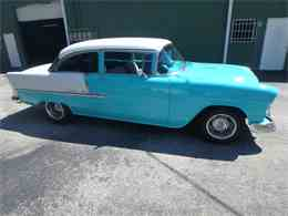 Picture of 1955 Bel Air located in Florida - $29,900.00 - N1DQ