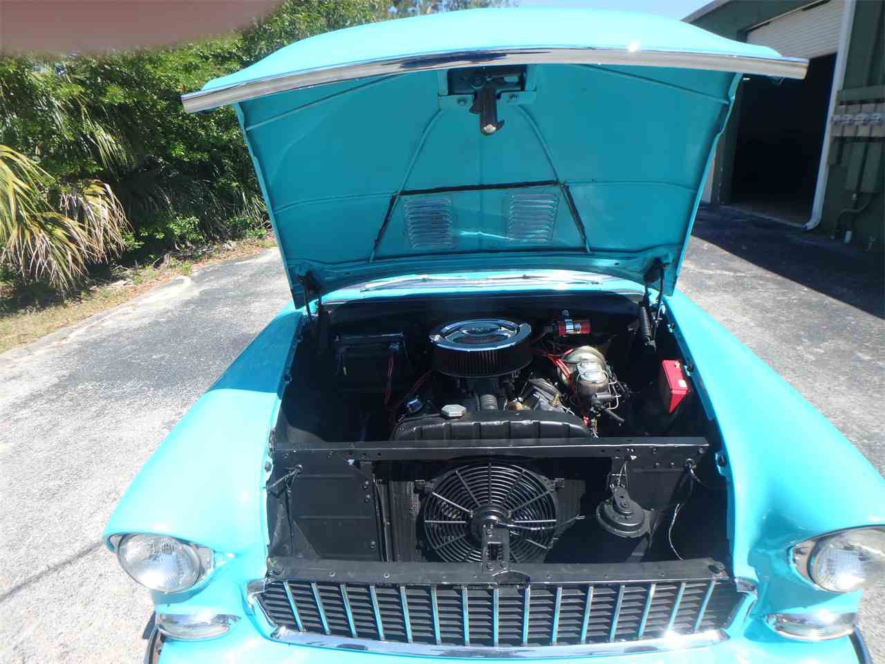 Large Picture of '55 Bel Air located in Florida - $29,900.00 - N1DQ