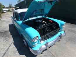 Picture of '55 Bel Air Offered by More Muscle Cars - N1DQ