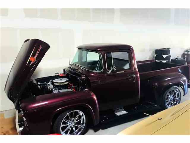 Picture of '56 F100 - N1EH