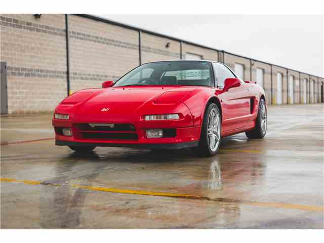 Picture of '91 NSX - N1EI