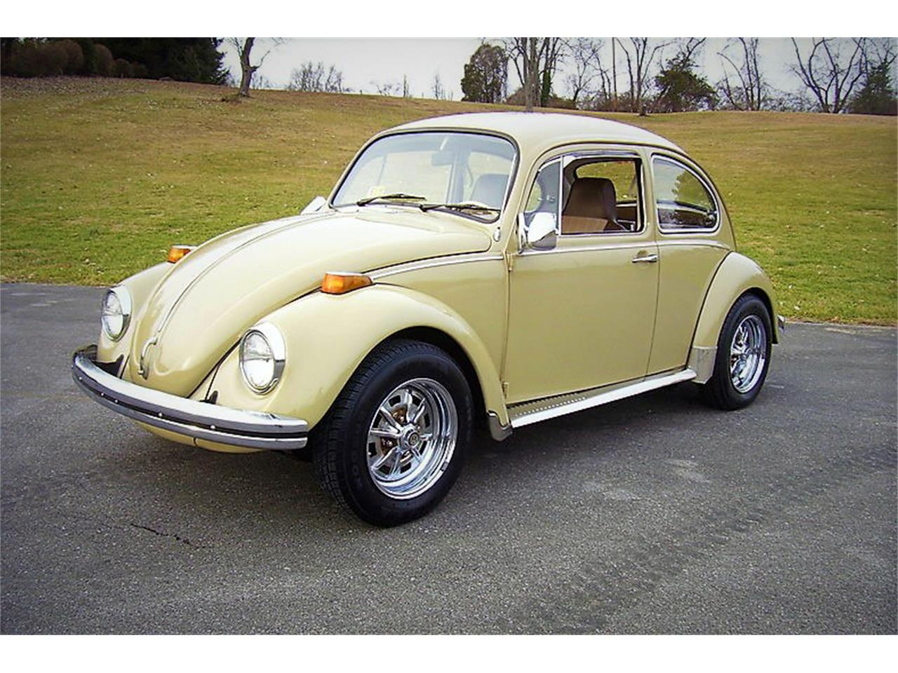 New Cars Under 12000 >> 1970 Volkswagen Beetle for Sale | ClassicCars.com | CC-1074916