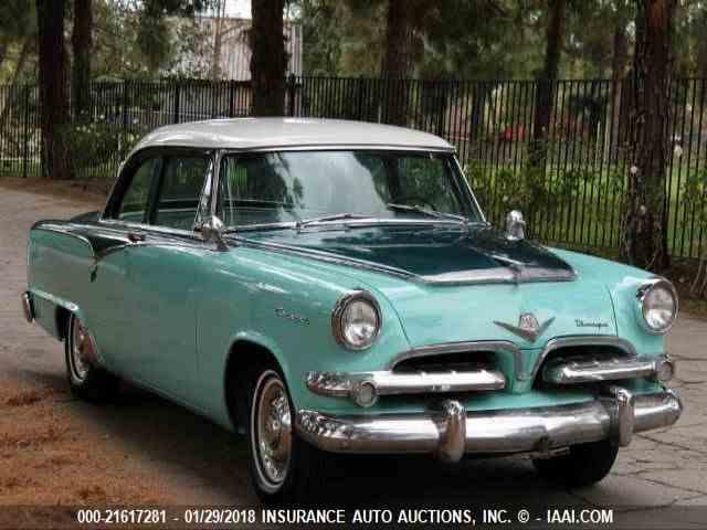 Picture of '55 Parts Car - N1EZ