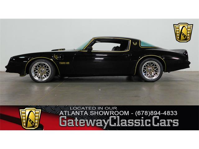 Picture of '78 Firebird - N1F5