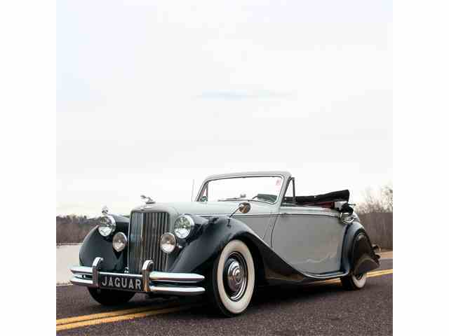 Picture of '51 Mark V Drophead - MXZX
