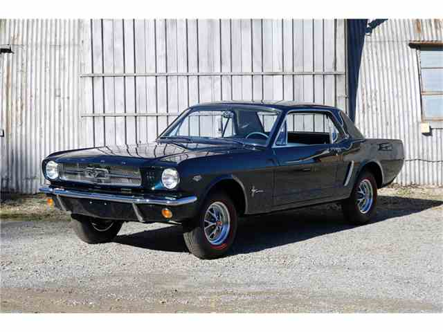 Picture of '65 Mustang - N1FG