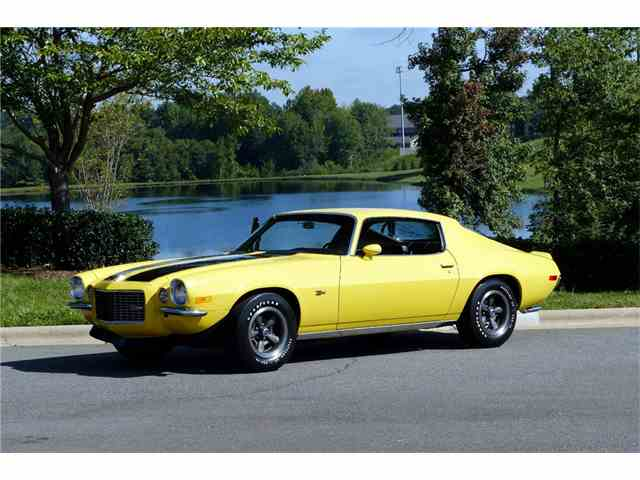 Picture of '70 Camaro Z28 - N1FI