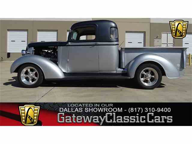 Picture of '37 1/2 Ton Pickup - N1FN