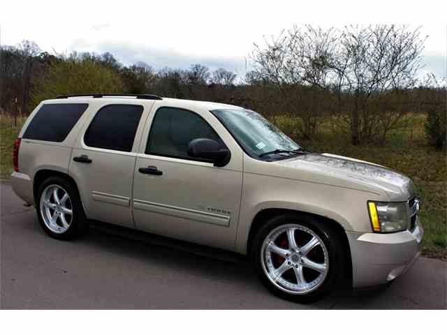 Picture of '09 Tahoe - N1FP