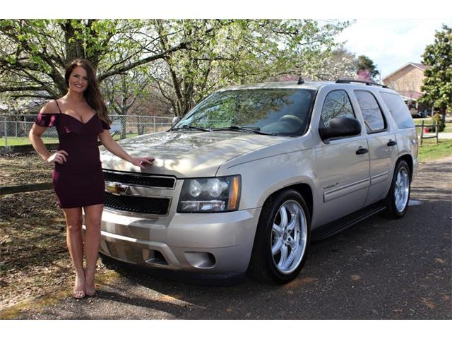 Picture of 2009 Tahoe located in Lenoir City Tennessee - N1FP