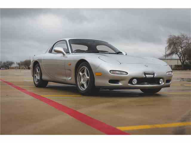 Picture of '92 RX-7 - N1FU
