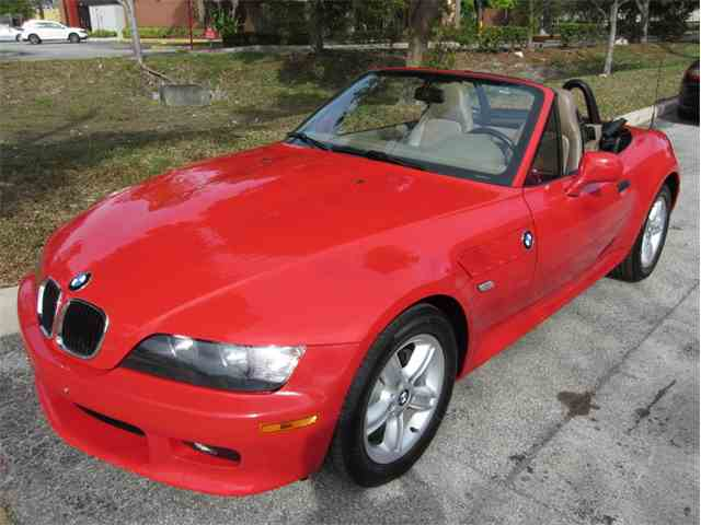 Picture of '00 Z3 - N1FX