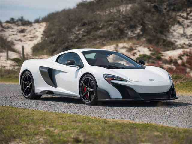 Picture of '16 675LT Spider - N1G9