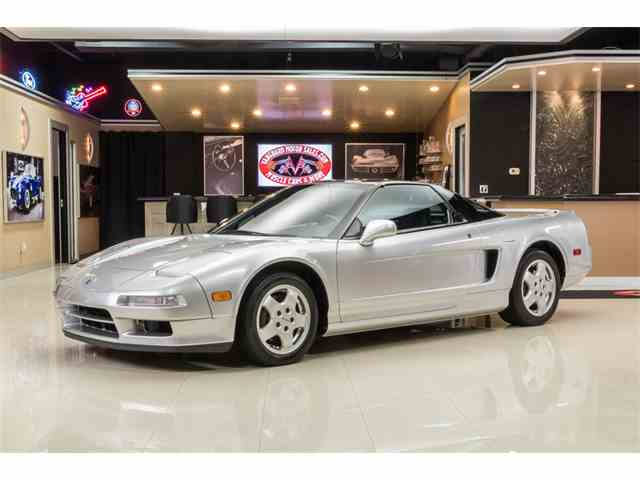 Picture of 1991 NSX located in Plymouth Michigan - $79,900.00 - MY01