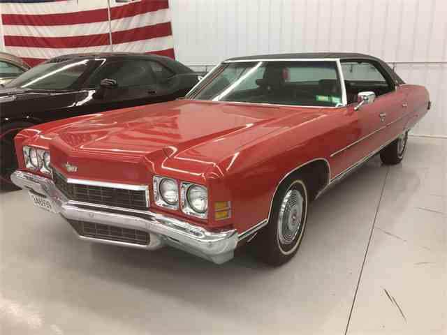 Picture of '72 Caprice - N1GG