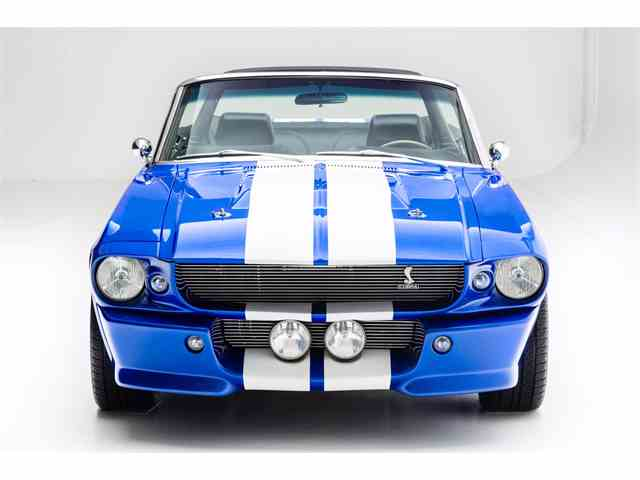 Picture of Classic '67 Mustang located in Des Moines Iowa - $119,900.00 Offered by  - N1GH