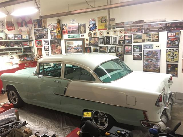 Picture of Classic 1955 Delray - $68,900.00 Offered by  - N1GL
