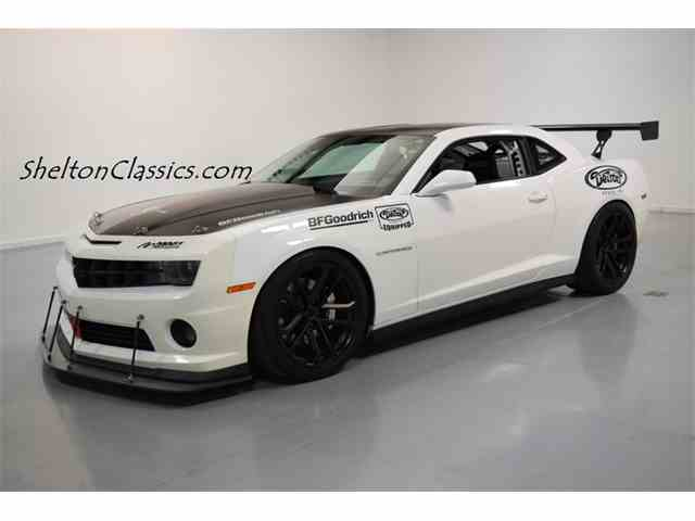 Picture of '12 Camaro SS - N1GR