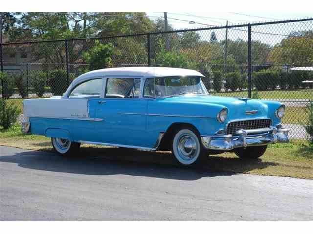 Picture of '55 Bel Air - MXNM