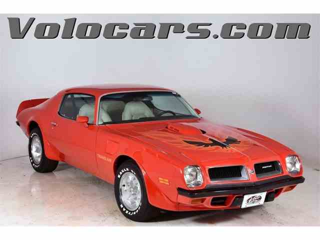 Picture of '74 Firebird Trans Am - MY05