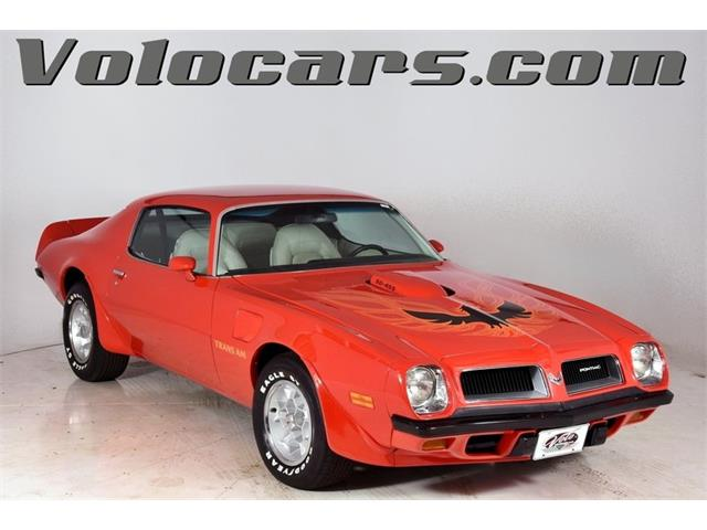 Picture of 1974 Firebird Trans Am located in Illinois - $71,998.00 Offered by  - MY05
