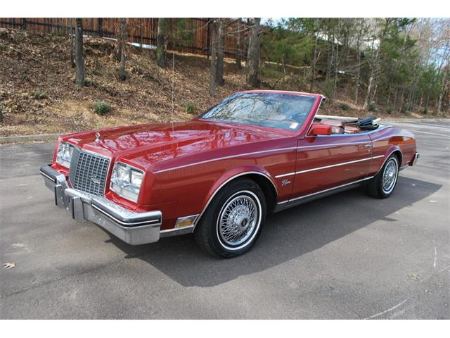 Picture of 1983 Riviera located in Collierville Tennessee - N1HH