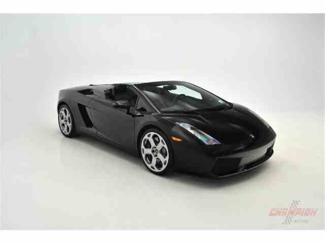 Picture of '08 Gallardo - N1HO