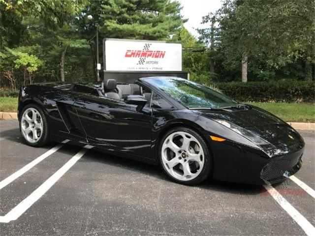 Picture of 2008 Gallardo located in New York - N1HO