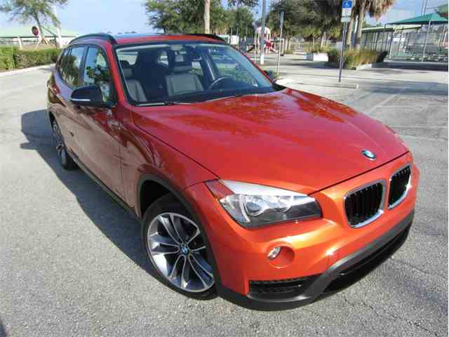 Picture of '13 X1 Sport Utility - N1I2